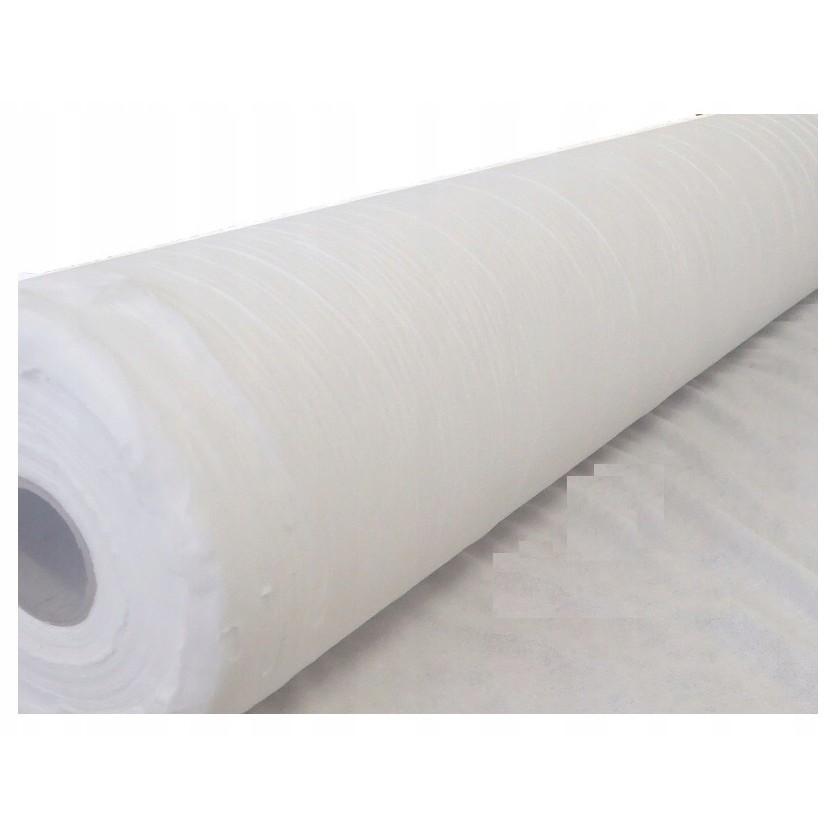 agrovláknina biela textília z biomasy 1.6x100m hrubá 70g/m2 megamix.sk