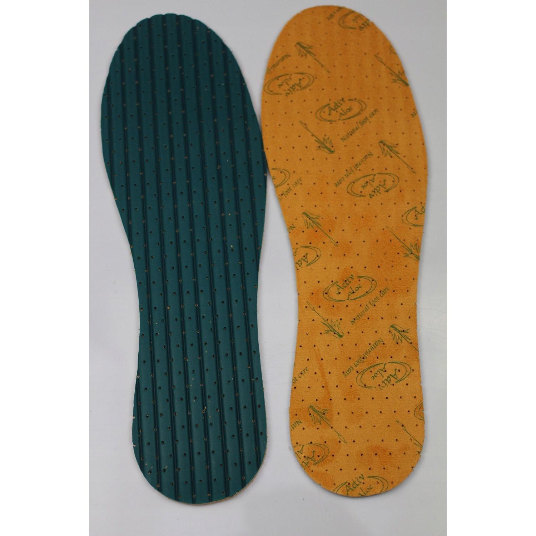 antiperspirant vonná podložka do topánok 2ks Aloe Coccine 36-46  megamix.sk