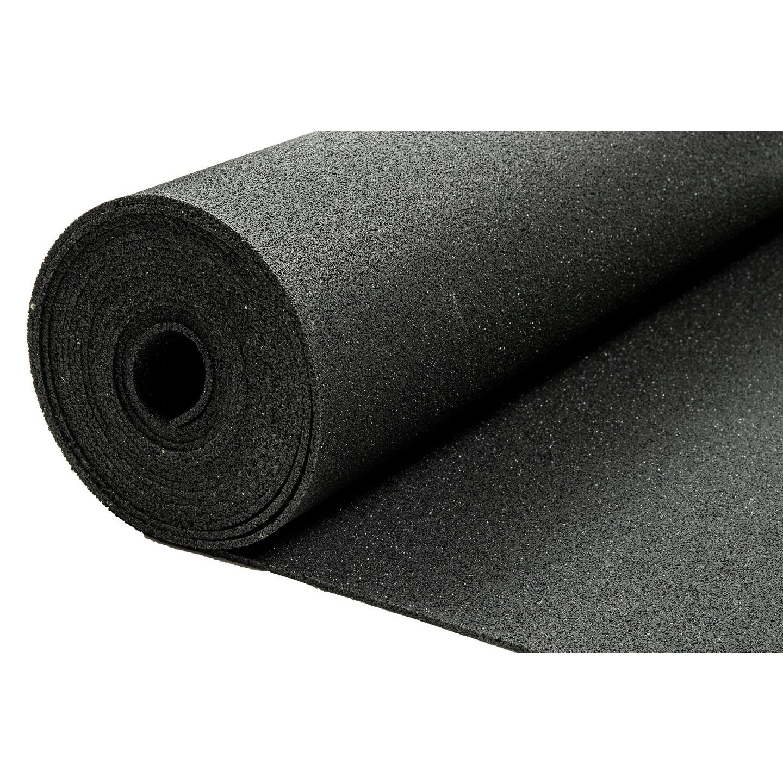 Antivibračná zvukotesná izolačná podložka 5mm 25x100cm G5 megamix