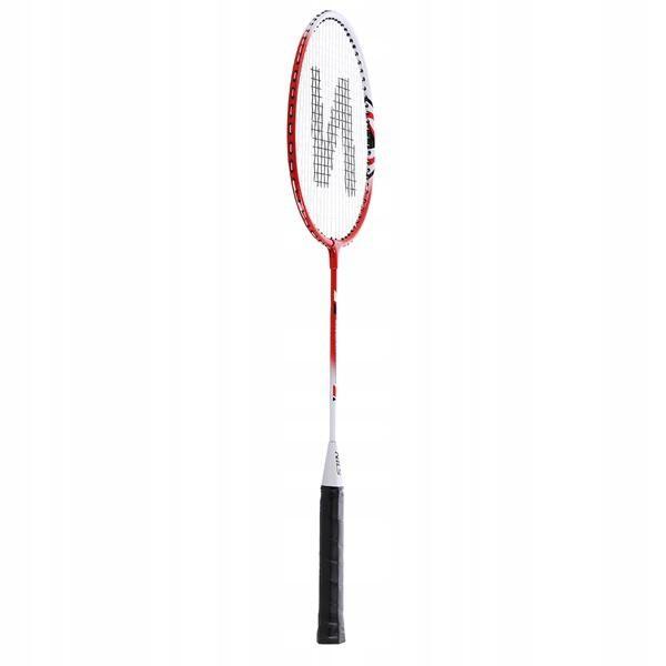 badmintonová súprava rakety košíky obal 3v1 NILS megamix.sk
