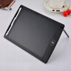 """Digitálny grafický tablet na kreslenie pre deti LCD 8.5"""" čierny + pero"""