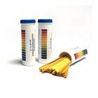 Lakmusové papieriky na meranie pH 1-12 100ks