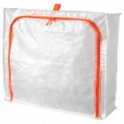 Ochranná taška na posteľnú bielizeň oblečenie 55x49x19cm