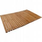 Podložka do kúpeľne 50x80cm predložka bambusová rohož rolka koberec