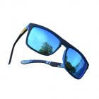 Polarizačné slnečné okuliare modré