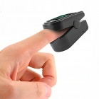 Pulzný oxymeter monitor na prst