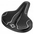 Sedadlo na bicykel gélové sedlo WITTKOP Comfort