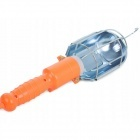 Závesná lampa do garáže 60W E27 230V 5m kábel