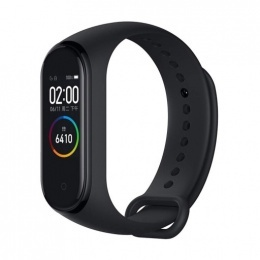 Náramok Smart  Xiaomi Mi Band 4 5ATM AMOLED HR 135mAh
