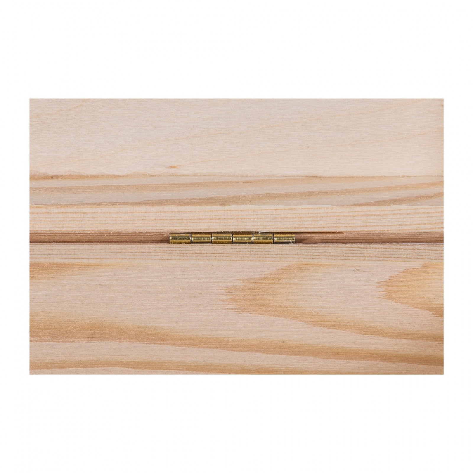 Drevená krabička so 4 priehradkami 9x28x8cm borovica megamix.sk