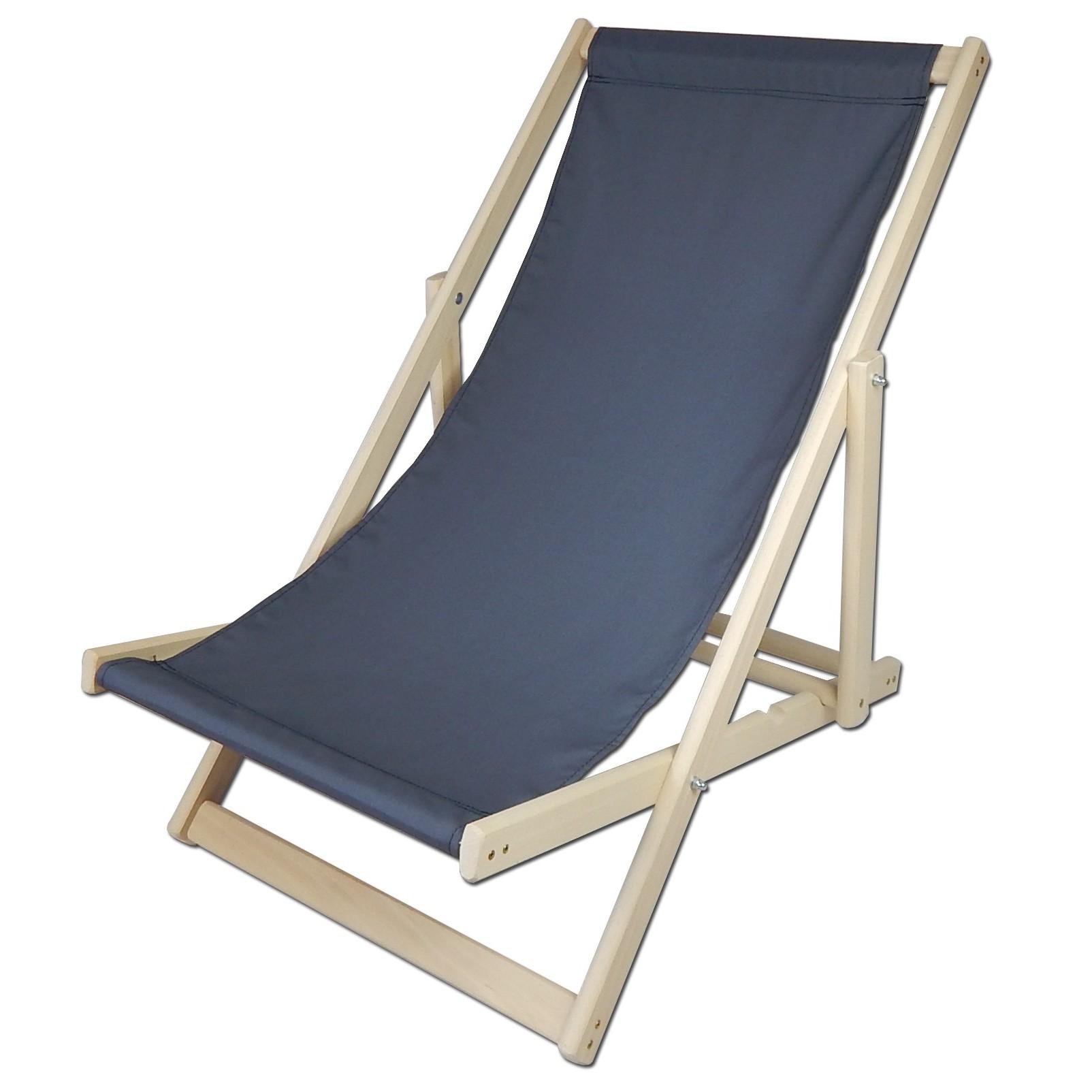 drevené kreslo buk 118x60cm 120kg na záhradu pláž megamix.sk