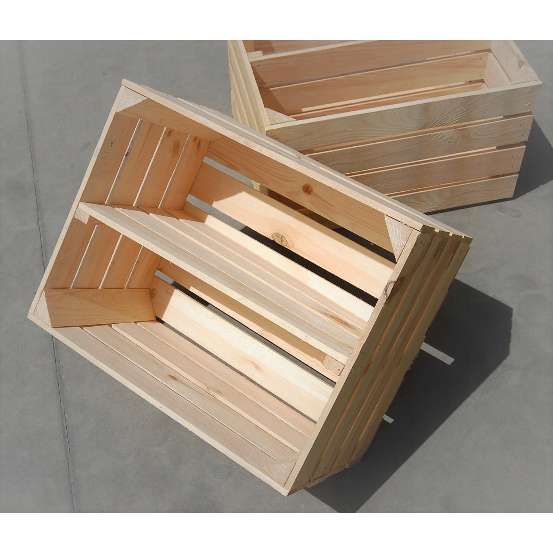 drevený box s policou 30x40x50cm megamix.sk