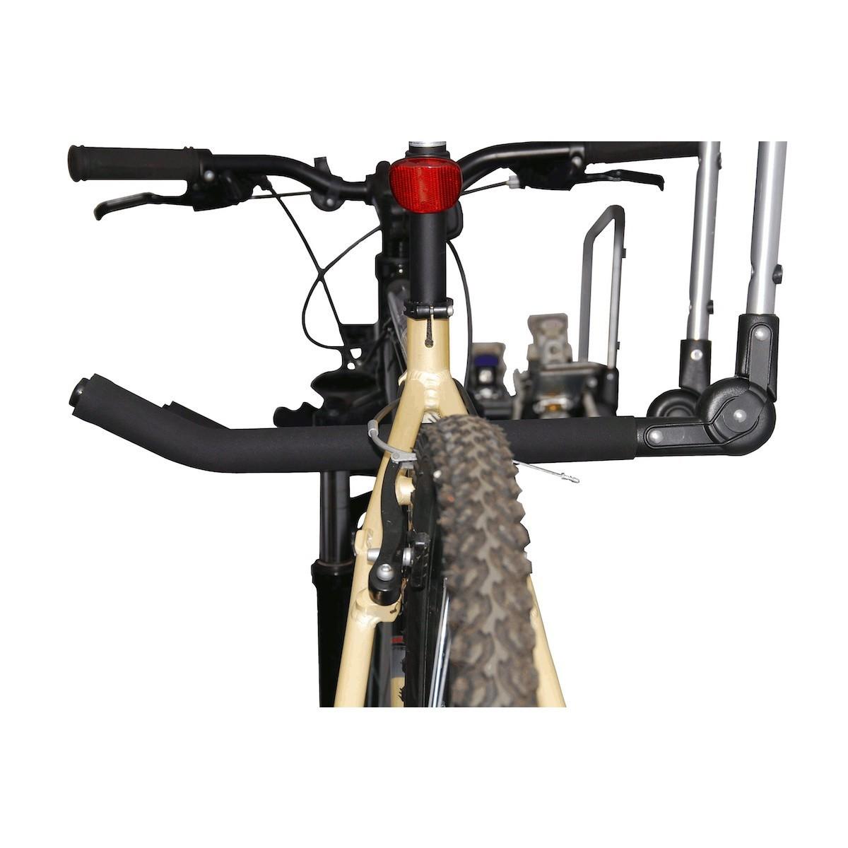 Držiak na bicykel úchyt na lyže megamix.sk