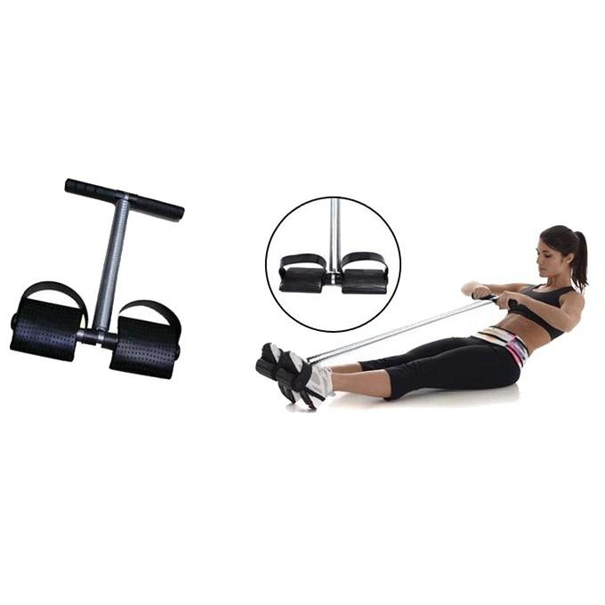 Expander na cvičenie na nohy brucha končatín fitness megamix.sk
