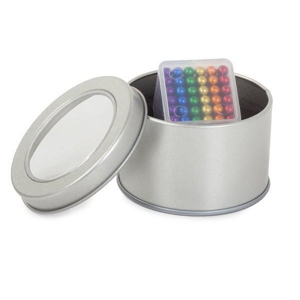 Magnetické guličky pre deti 5mm megamix.sk