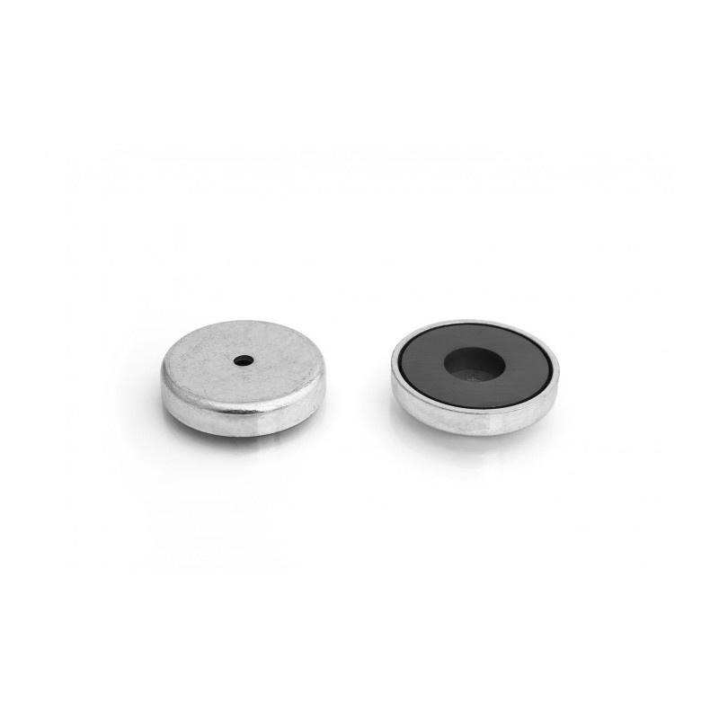 feritový magnetický úchyt UM 50x21x5,5x10 megamix.sk