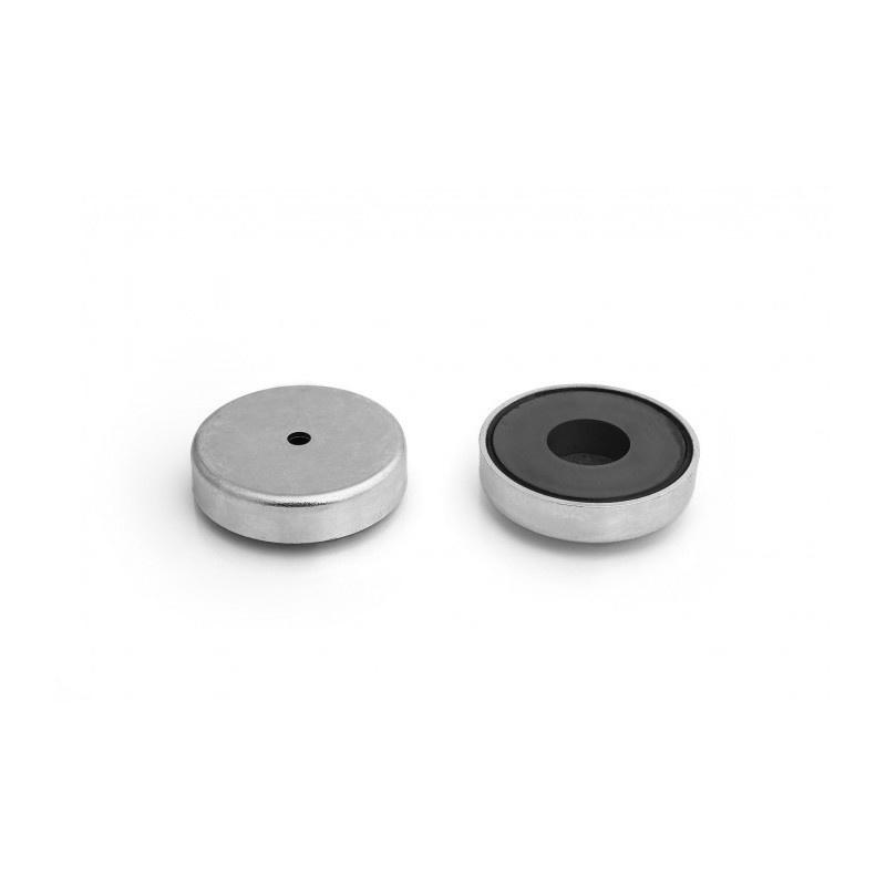 feritový magnetický úchyt UM 63x23x6,5x14 megamix.sk