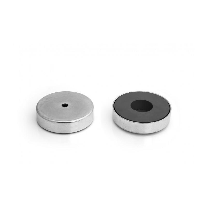 feritový magnetický úchyt UM 97x34x11x22 megamix.sk