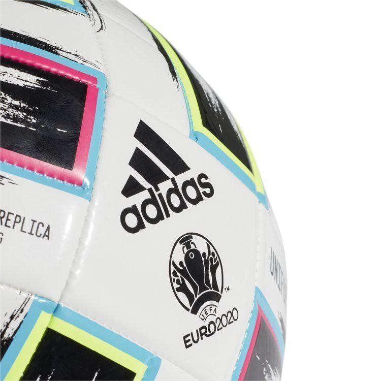 futbalová lopta ADIDAS tréning replika EURO 2020 megamix.sk