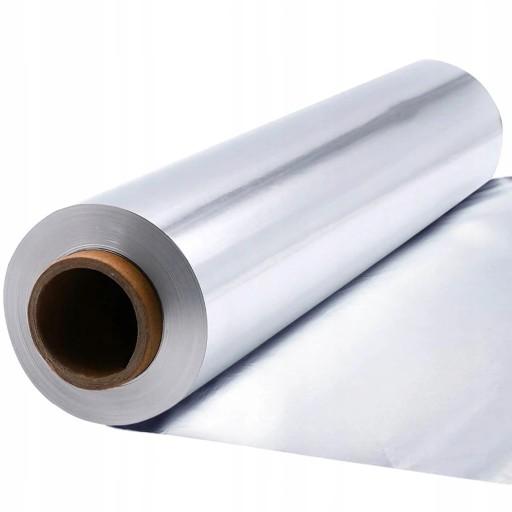 hliníková fólia hrubá 1kg 29cm na pečenie grilovanie megamix.sk