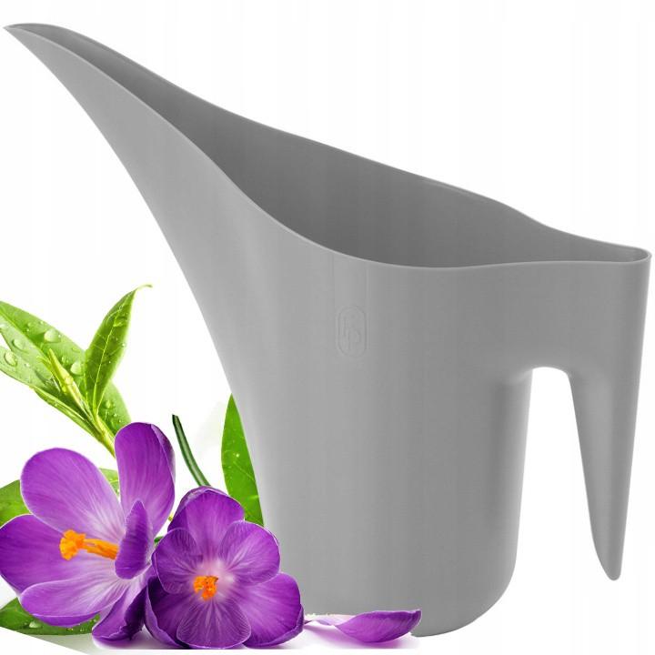 Kanvica na domáce zalievanie rastlín 1,2l megamix.sk