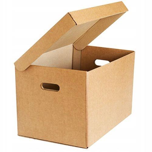 krabica na archiváciu dokumentov 33x23x31cm 10ks megamix.sk