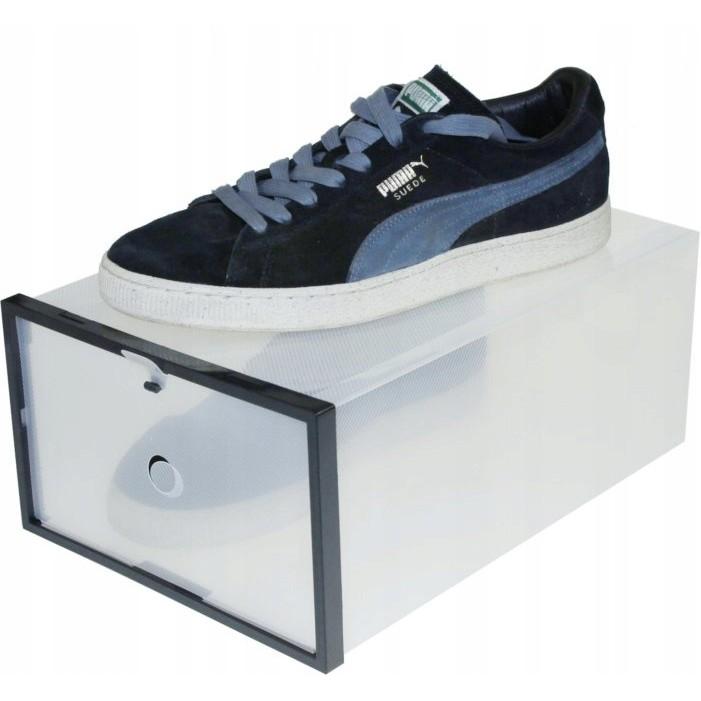krabica na obuv uzatváracia škatuľa s rámom 10ks megamix.sk