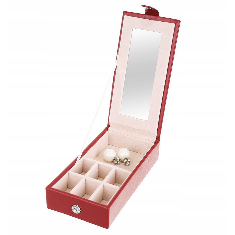 Krabička na šperky šperkovnica megamix.sk