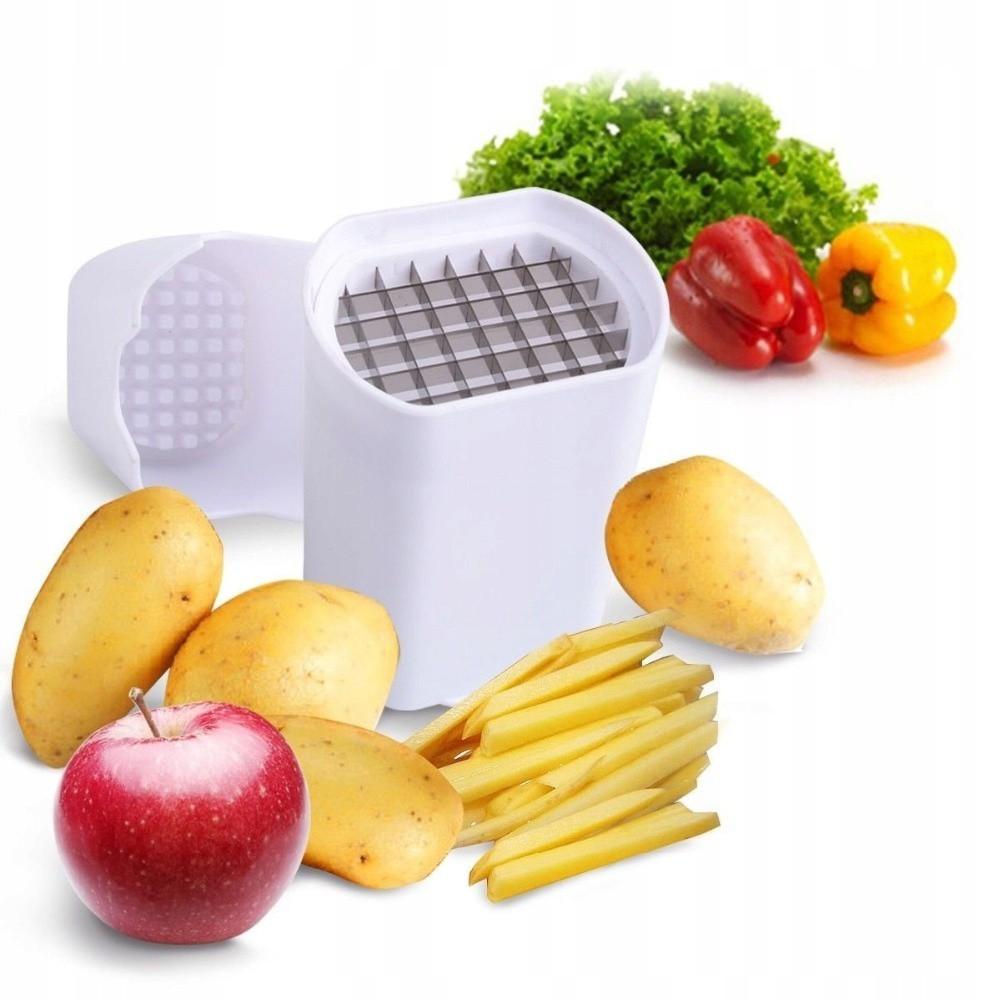 Krájač na hranolky zeleninu ovocie megamix.sk