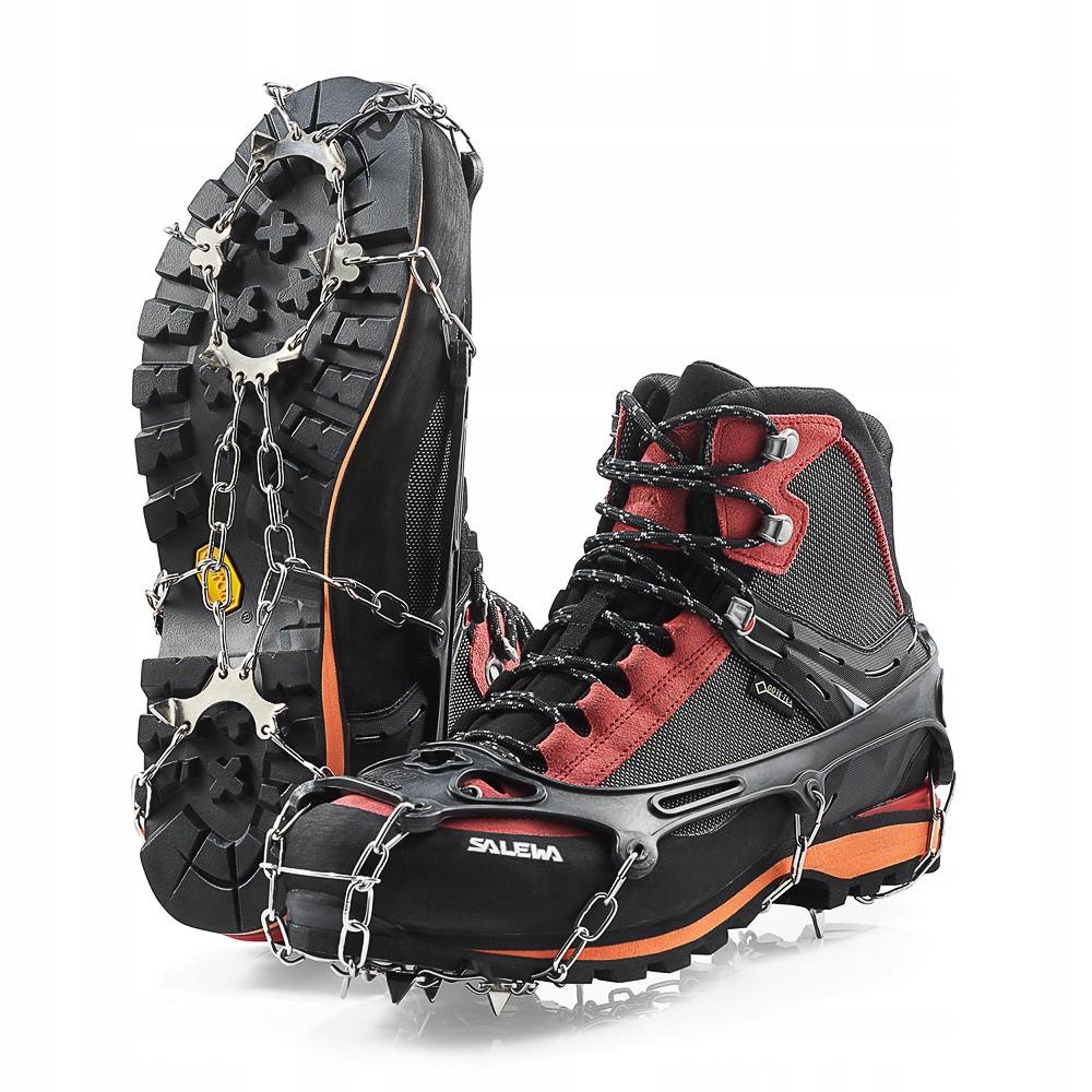 Mačky na topánky protišmykľavé hroty na obuv ľad megamix.sk