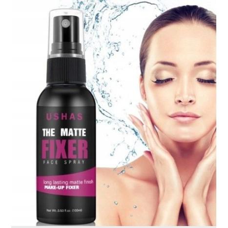 Makeup MATTE FIXER 50ml megamix.sk