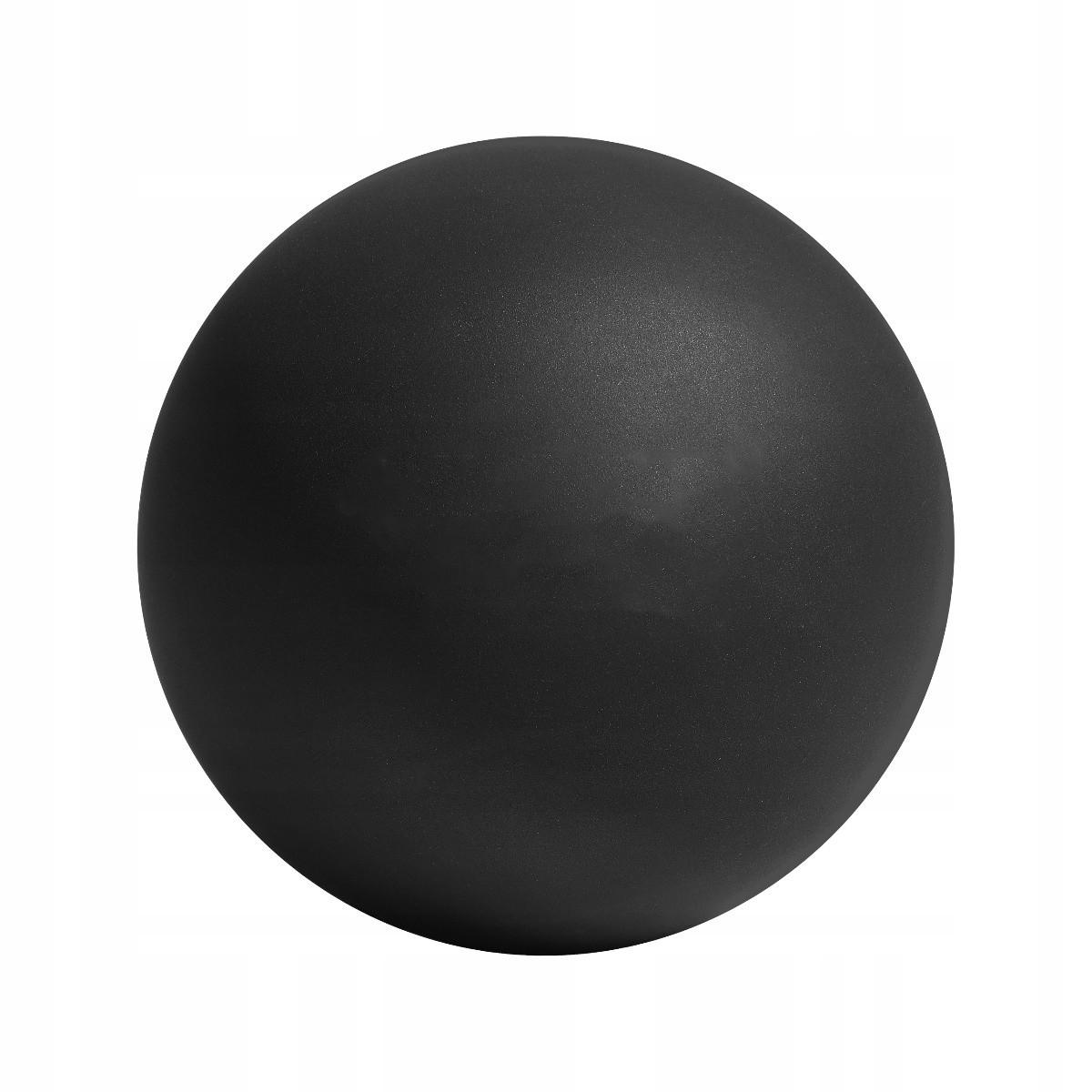 Masážna gulička lopta guľa Lacrosse Ball čierna megamix.sk