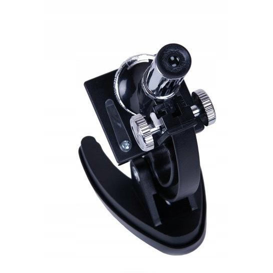 Mikroskop OPTICON laboratórny 1200x + príslušenstvo megamix.sk