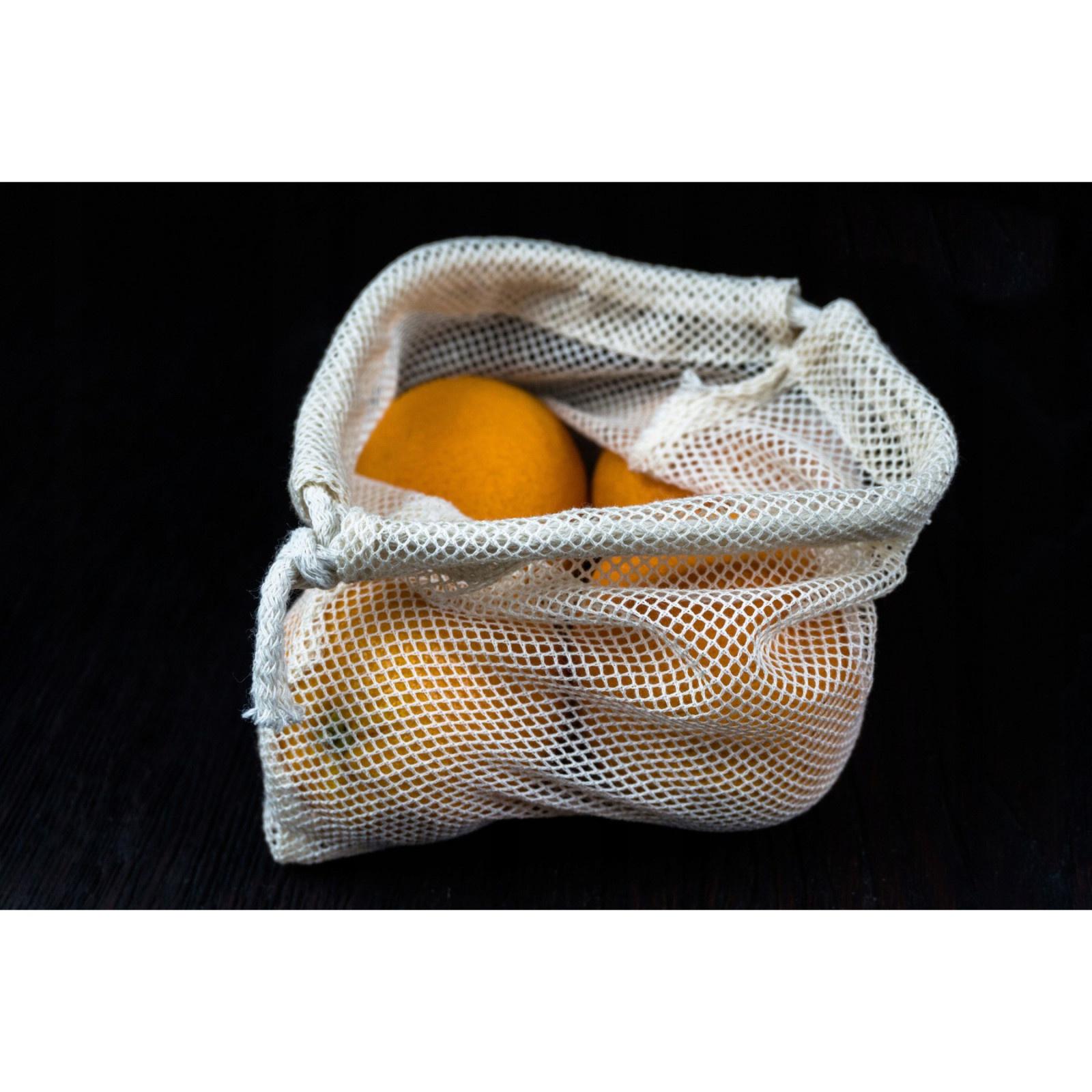 nákupné tašky eko sieťky z organickej bavlny megamix.sk