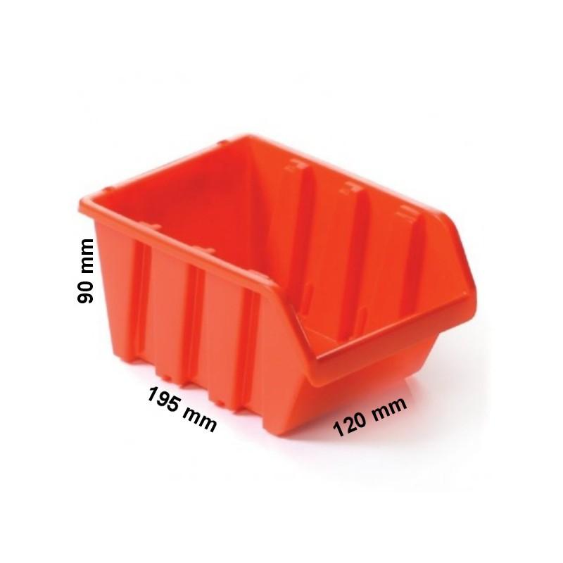 nástenný organizér na skrutky klince do dielne krabičky 32dielov megamix.sk