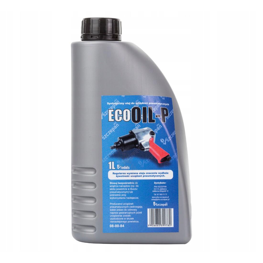 nástrojový olej pre pneumatické zariadenia 1L ATS megamix.sk