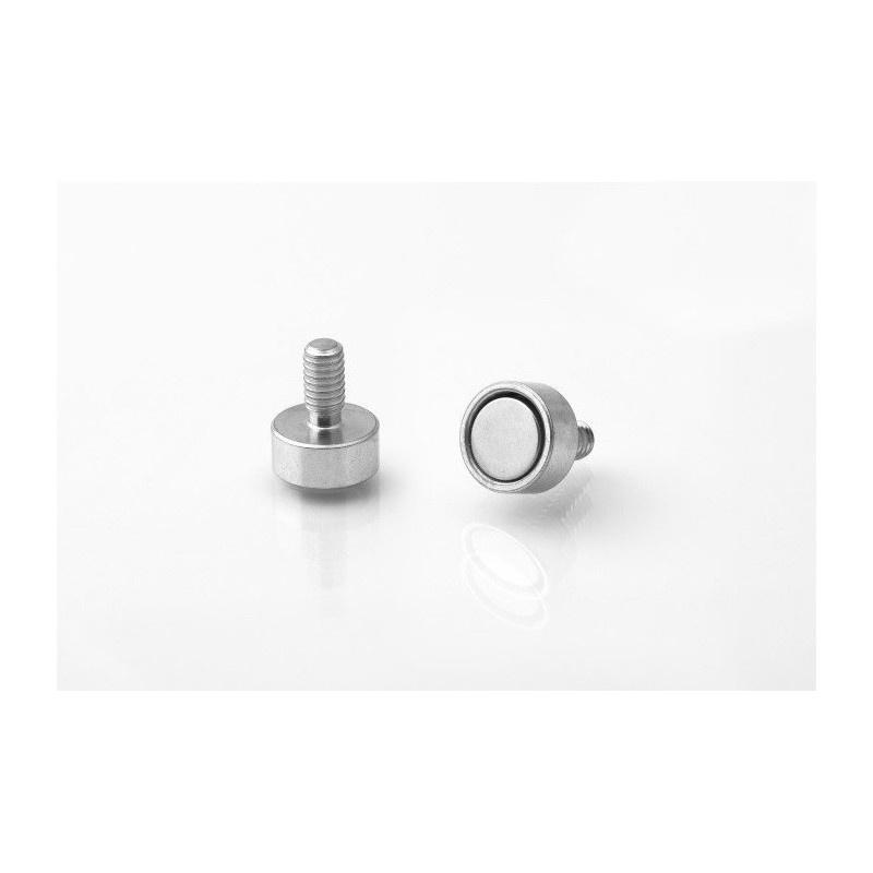 neodymový magnetický úchyt UM 10x4,5xM3 vonkajší x 12,5 megamix.sk