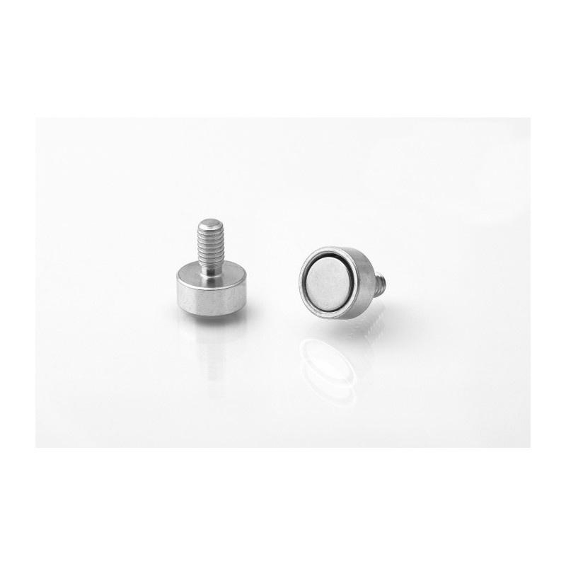 neodymový magnetický úchyt UM 10x4,5xM4 vonkajší x 12,5 megamix.sk