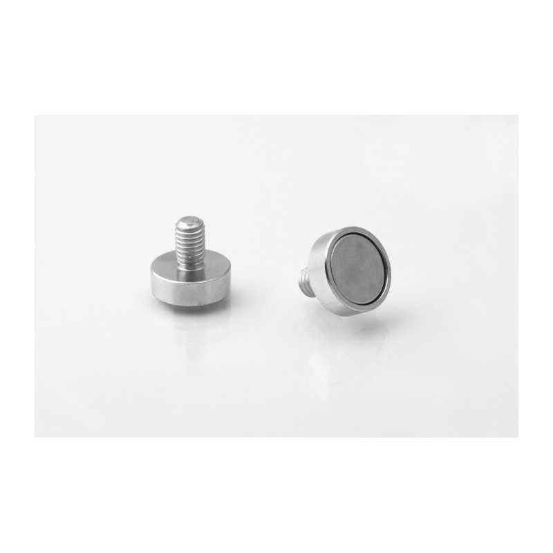 neodymový magnetický úchyt UM 13x4,5xM5 vonkajší x 12,5 megamix.sk