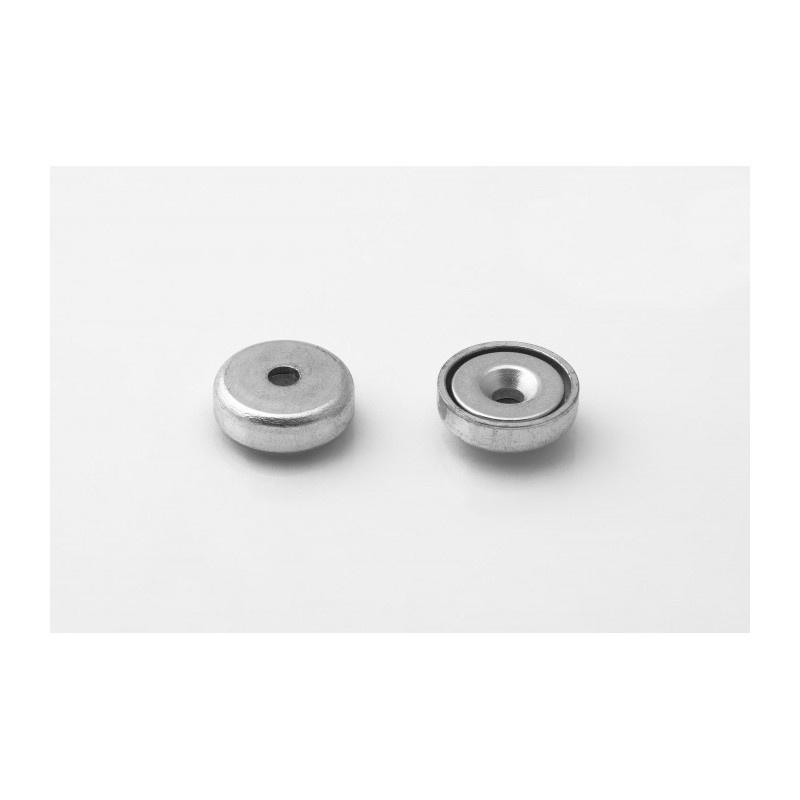 neodymový magnetický úchyt UM 16x6,6/3,5x4,5 megamix.sk