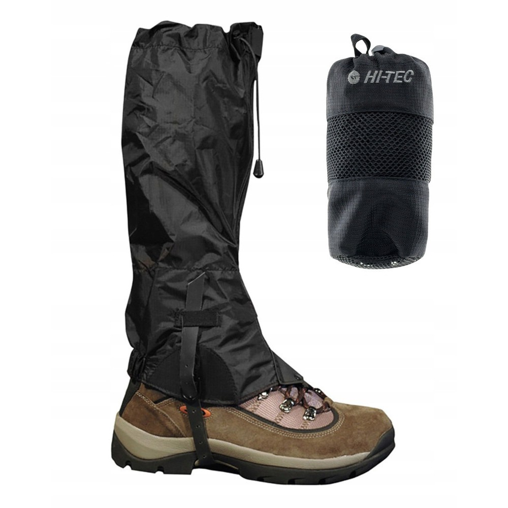 nepremokavé ochranné štucne návleky na nohy turistika lyžovanie megamix.sk