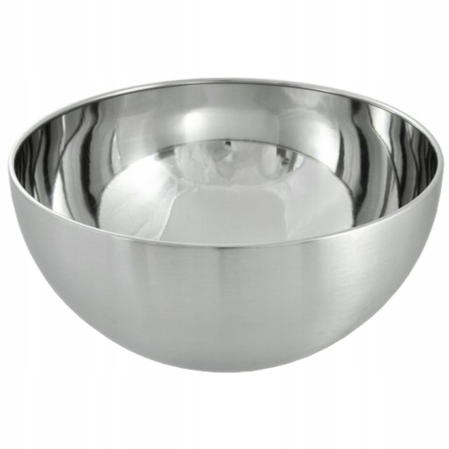 oceľová kuchynská miska na catering šalát 29cm megamix.sk