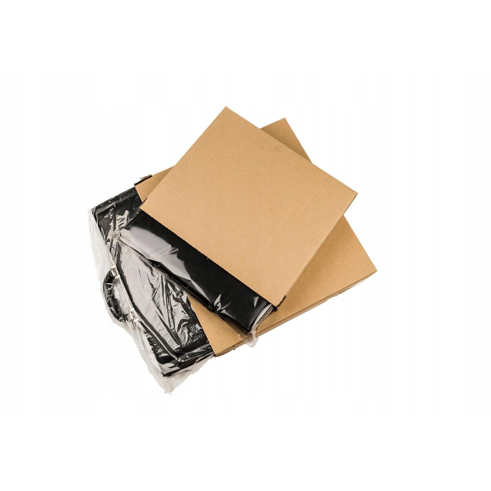 pánska kožená aktovka čierna A4 megamix.sk
