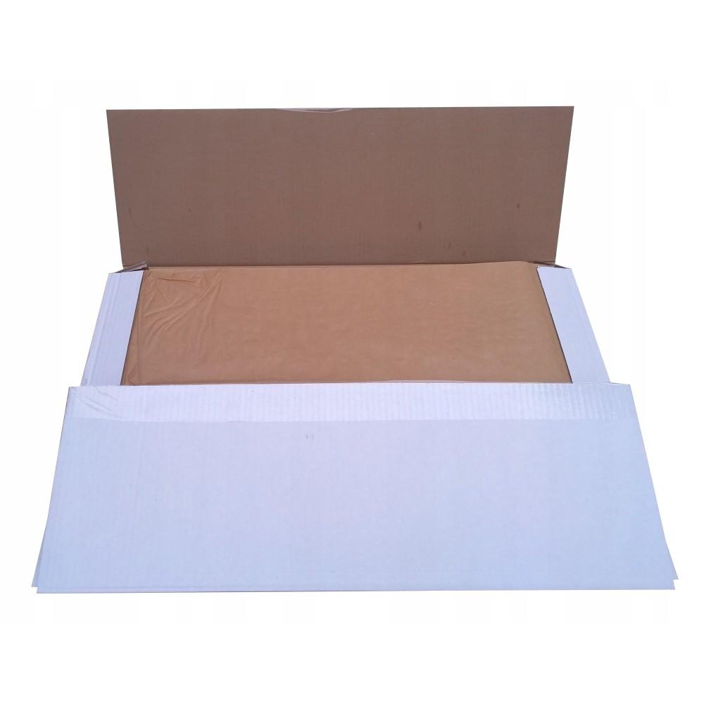papier na pečenie silikónový 40x60cm narezaný megamix.sk