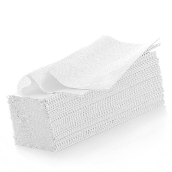 papierové utierky zz 4000ks 25x23cm vlnité organické do kuchyne podávača megamix.sk