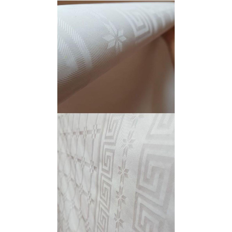papierový obrus biely biely svadba oslava megamix.sk