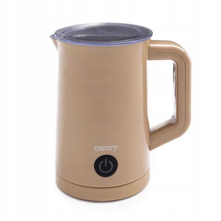 Penič mlieka s vyhrievaním Latte CAMRY 4464 megamix.sk
