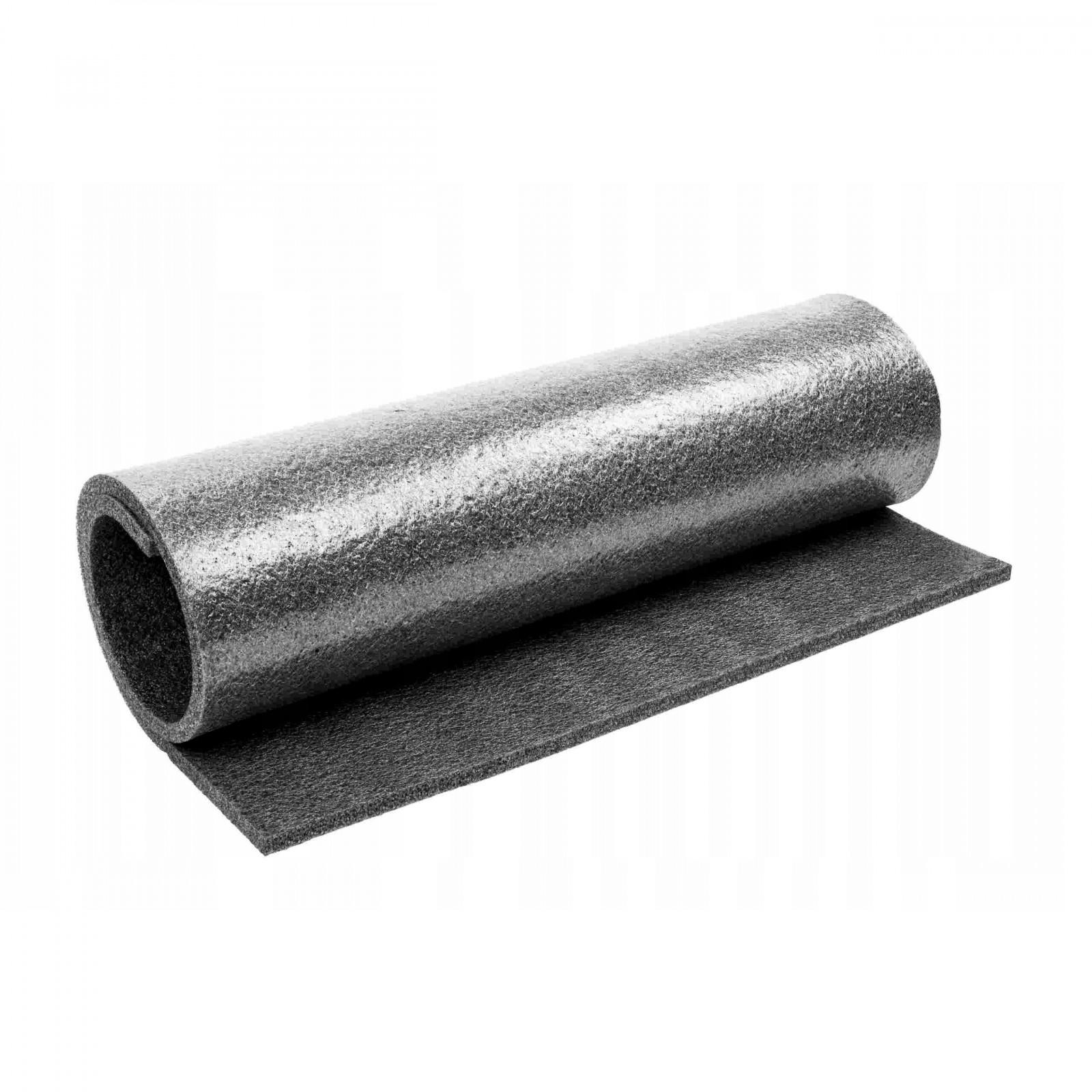 polyetylénová pena 50x100cm 10mm megamix.sk