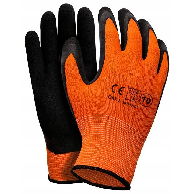 pracovné robotnícke rukavice megamix.sk