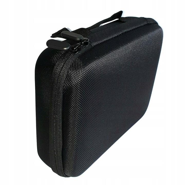 prenosný kufrík na lak 30 priehradiek 21x17x8cm megamix.sk